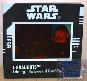 ESB Ugnaughts Slide