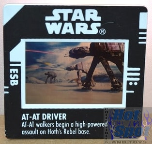 ESB At-At Driver Slide