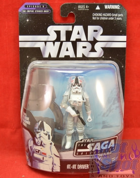 Saga Collection At-At Driver