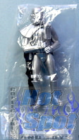 Silver Sandtrooper BAGGED w/ Blaster Rifle figure