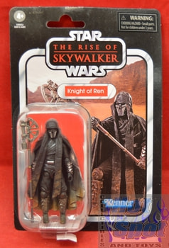 Vintage Collection Knight of Ren Figure VC155