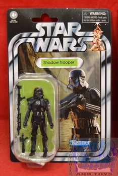 Vintage Collection Shadow Trooper Figure VC163