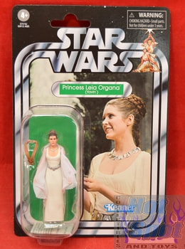 Vintage Collection Princess Leia Organa (Yavin) Figure VC150