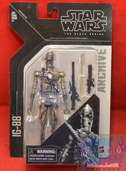 Archive Ig-88 6 in Figure
