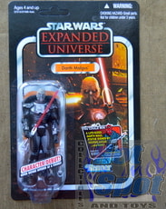Vintage Collection Darth Malgus VC96