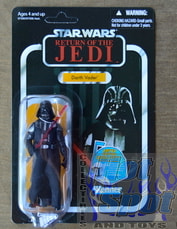 Vintage Collection Darth Vader VC08