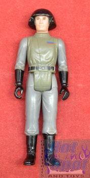Star Destroyer Commander Figure
