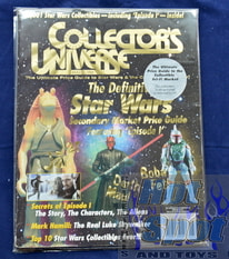 Old Collector's Universe Magazine