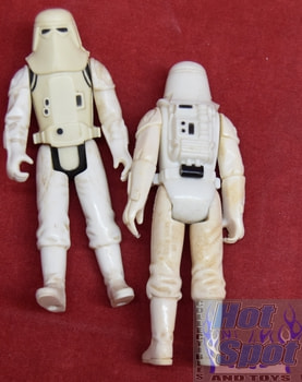 Hoth SnowTrooper Figure only