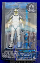 #07 Clone Trooper Sergeant