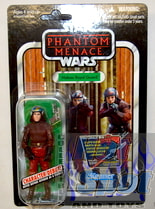 Vintage Collection Naboo Royal Guard VC83