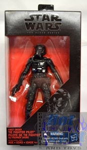 #11 Tie Fighter Pilot