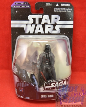 Saga Collection Darth Vader Saber Down