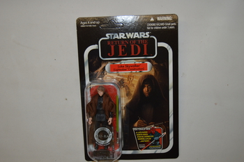 Vintage Collection Luke Skywalker VC87