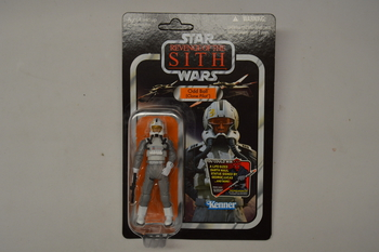 Vintage Collection Odd Ball Clone Pilot VC97