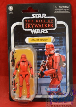 Vintage Collection Sith Jet Trooper VC159