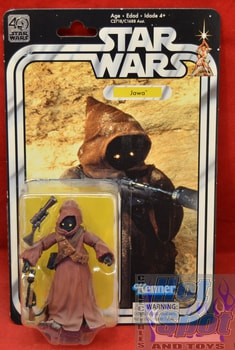 40th Anniversary Jawa 6in Figure