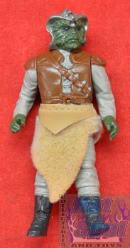 Klaatu Skiff Guard Figure