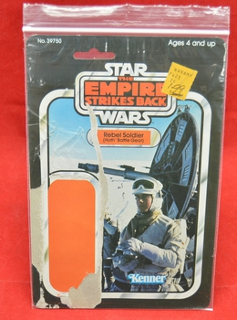 ESB Hoth Rebel Soldier 31 A Backer