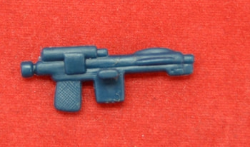 Imperial Blaster Blue Color