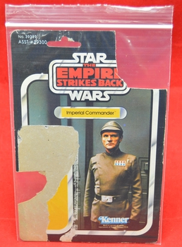 ESB Imperial Commander 41 E Backer