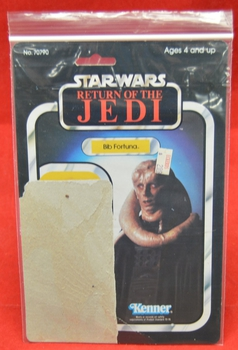 ROTJ Bib Fortuna 65 A Backer