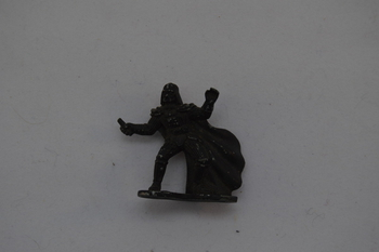 Vintage Darth Vader Micro Machine Part