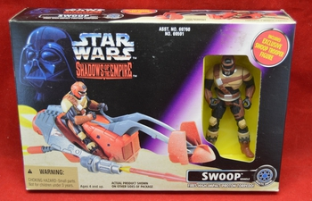 1996 Swoop w/Swoop Trooper