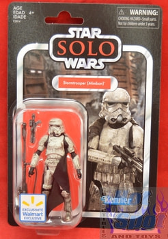 Vintage Collection Stormtrooper (Mimban) Wal-Mart Exclusive figure VC123