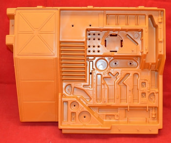 Droid Factory Base Plate Part