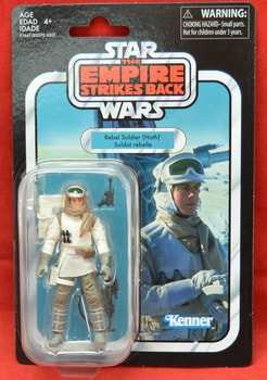 Vintage Collection Rebel Soldier Hoth VC120