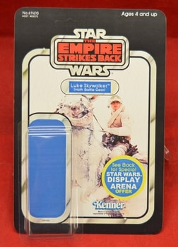 Re-Card Kit ESB Luke Hoth Outfit