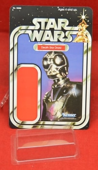 Recard Kit Star Wars Death Star Droid
