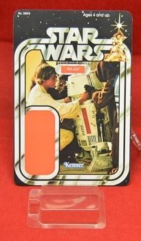Recard Kit Star Wars R5-D4