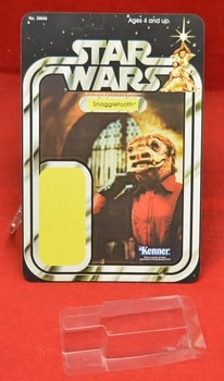 Recard Kit Star Wars Snaggletooth