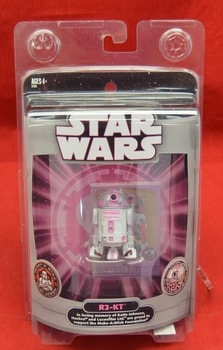 SDCC R2-KT Exclusive Figure