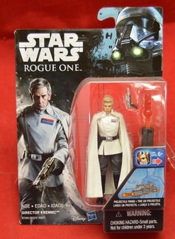 Rogue One Director Krennic Figure