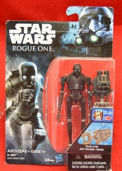 Rogue One K-2SO Figure