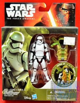 TFA Star Wars Stormtrooper