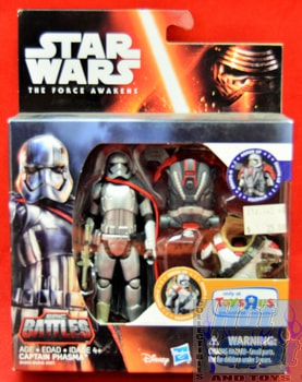 TFA Star Wars Epic Battle Captain Phasma