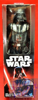 Star Wars Revenge of the Sith Darth Vader Figure