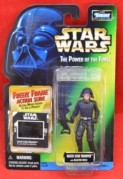 Freeze Frame Deat Star Trooper