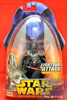 Revenge of the Sith Darth Vader Action Figure