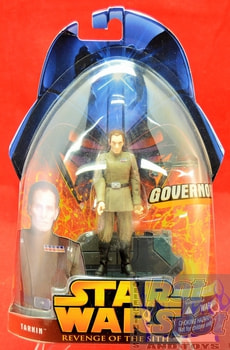 Revenge of the Sith Tarkin Action Figure