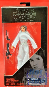 #30 Princess Leia Organa Action Figure