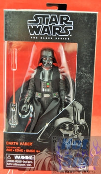 #43 Darth Vader Action Figure