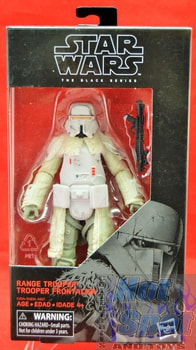 #64 Range Trooper Action Figure