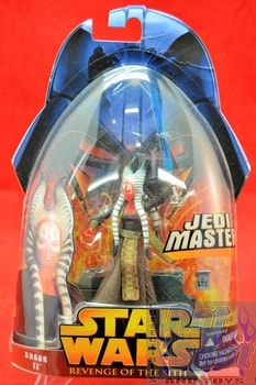 Revenge of the Sith Shaak Ti Action Figure