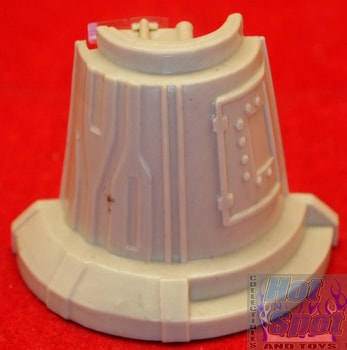 Hoth Micro Machines Turret Half