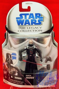 The Legacy Collection Darth Vader Action Figure